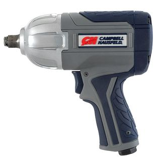 "CAMPBELL HAUSFELD IMPACT WRENCH 1/2"" GSD"