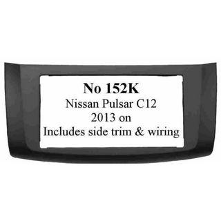 NISSAN PULSAR C12 KIT D/D 2013 ON