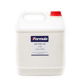 AIR TOOL OIL - 4 LITRE
