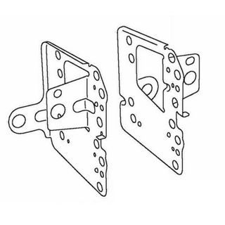 RAV 4 20 SERIES SIDE BRACKETS
