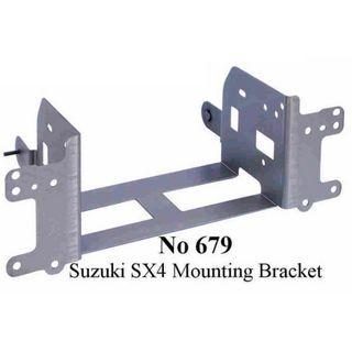 SUZUKI SX4 STEREO MOUNT BRACKET
