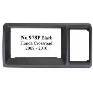 FITTING KIT HONDA CROSSROAD 07 - 10 BLACK