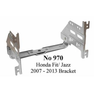 RADIO BRACKET HONDA FIT  JAZZ 2007 - 2013