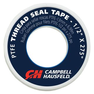 CAMPBELL HAUSFELD THREAD SEAL TAPE PTFE MP5136