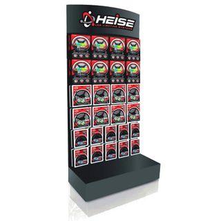 HEISE RAPTOR XL METAL DISPLAY STAND