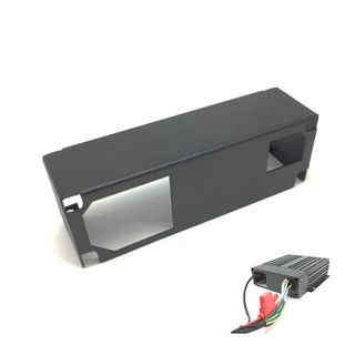 AUTOVIEW TAXI CAM AVTS8HD BACK SECURITY PANEL
