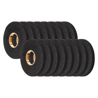 TAPE CLOTH HARNESS INTERIOR 19MM X 25M  SLEEVE OF 8 ROLLS