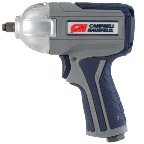 """CAMPBELL HAUSFELD IMPACT WRENCH 3/8"""" GSD"""