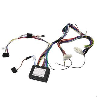 HARNESS 3G DRIVE &TALK NISSAN SKYLINE WITH BOSE 07 - 13