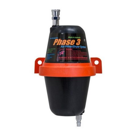 AMAXI AIR FILTER DRYER PHASE 3