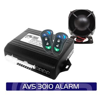 3010 ALARM/IMMOBILISER