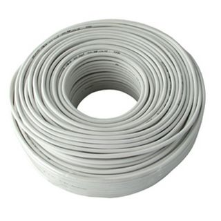 4 CORE 0.2MM TCCA 100 METRE CABLE RUN