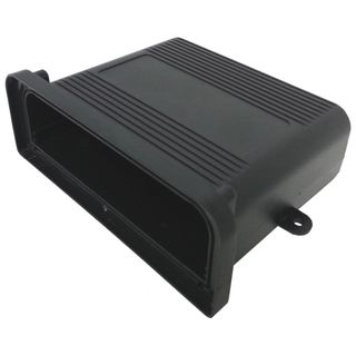 PLASTIC ALARM MODULE CASE FOR AVS A/S-SERIES ALARMS