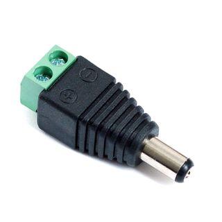 DC POWER PLUG SCREW