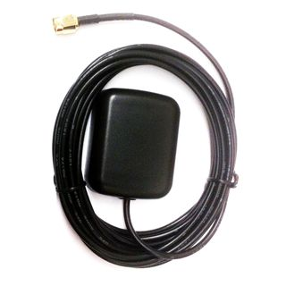 GPS ANTENNA WITH MALE SMA CONNECTOR