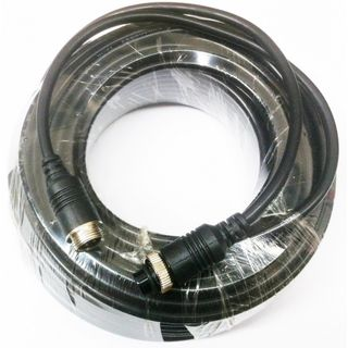 4 PIN 15 METRE CABLE