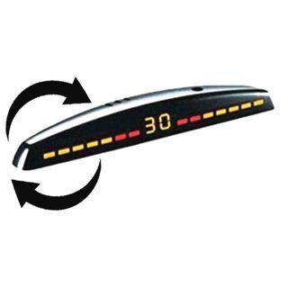 LED DISPLAY (4 PIN) FOUR WAY ROTATABLE FOR AVS RS4R SENSOR KIT