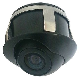 RC06 360' EYEBALL FLUSH MOUNT PAL RCA CAMERA WITH 5 METRE CABLE