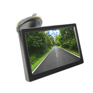 "RM50SM 5"" SUCTION MOUNT RCA LCD MONITOR"