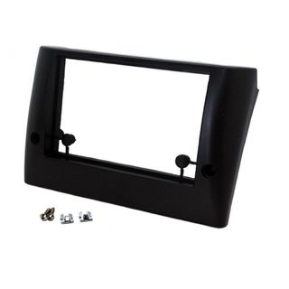 FITTING KIT FIAT STILO 2001 - 2007 DOUBLE DIN
