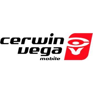 CERWIN-VEGA MOBILE BUYER GUIDE CATALOGUE 2020