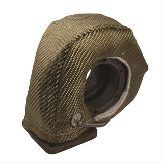 HEATSHIELD LAVA TURBO COVER FOR TURBOCHARGER T6