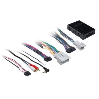 AMPLIFIED INTERFACE GM 00-13 MULTI VEHICLE