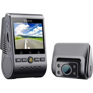 VIOFO DASHCAM A129 DUO IR CAM 1080P DUAL CHANNEL WIFI + GPS