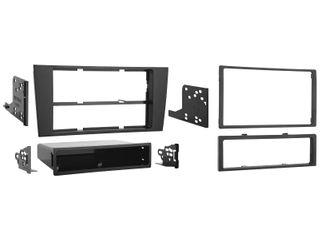 FITTING KIT AUDI A4 99-01 (SYMPHONY RADIO) DIN & DOUBLE DIN