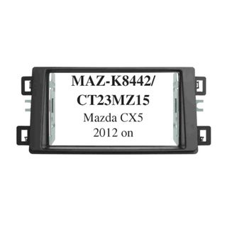 *FITTING KIT MAZDA CX5 2013 - 2015 DOUBLE DIN