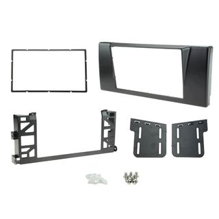 FITTING KIT BMW 5 E39 / X5  SERIES 1996 - 2007 DOUBLE DIN