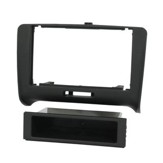 FITTING KIT AUDI TT 2006 - 2014 DIN / DOUBLE DIN