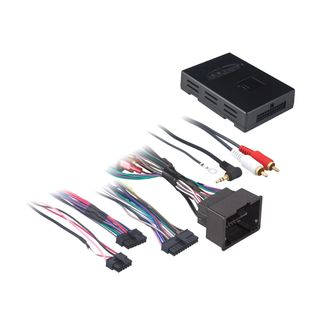 AMPLIFIED INTERFACE 44 WAY AMP & NON AMP HOLDEN CRUZE 11-16