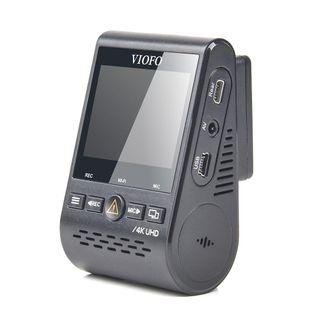VIOFO DASHCAM A129 PRO SINGLE CAMERA 4K WIFI + GPS