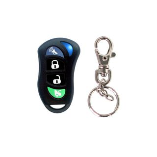 AVS TX4-04 WATERPROOF REMOTE FOR AVS 3010 ALARMS