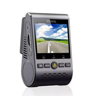 VIOFO DASHCAM A129 SINGLE CAMERA 1080P WIFI + GPS