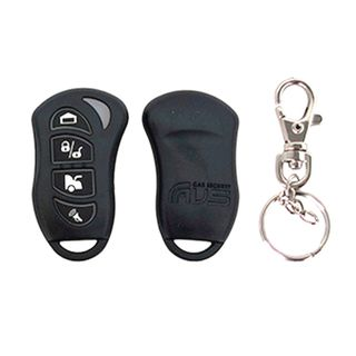 AVS TX4-04 REMOTE CASE SET FOR A/S-SERIES ALARMS