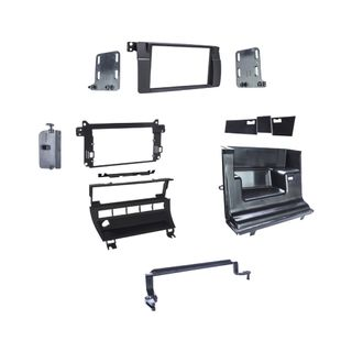 FITTING KIT BMW 3 SERIES 1999 - 2006 DOUBLE DIN M3