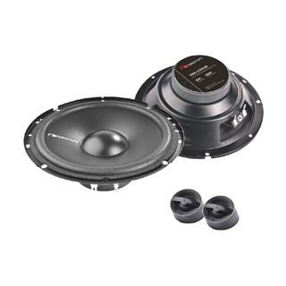 "NAKAMICHI 6.5"" COMPONENT SPEAKERS PAIR 200W"