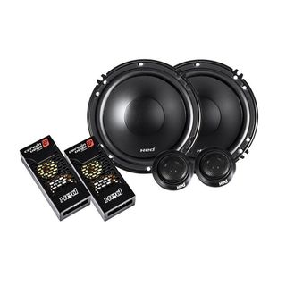"CERWIN VEGA 6.5"" XED SERIES 2 WAY COMPONENT SPEAKER SET"