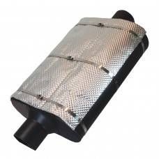 HEATSHIELD ARMOUR MUFFLER KIT 40CM X 60CM 2 PACK