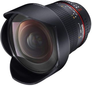 SAMYANG LENS 14MM F2.8 ED AS IF UMC MF CANON EF