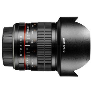 SAMYANG LENS 10MM F2.8 ED AS NCS CS MF CANON EF