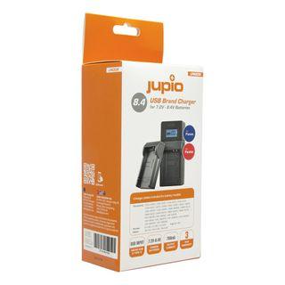 JUPIO PANASONIC BRAND 7.4V - 8.4V USB CHARGER