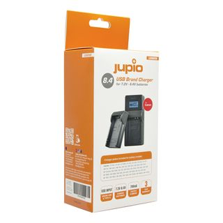 JUPIO CANON BRAND 7.4V - 8.4V USB CHARGER