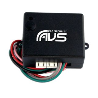 DETECTOR - ADD SENSORS TO FACTORY ALARMS