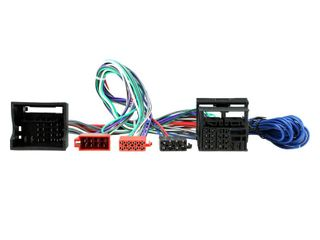 T-HARNESS ISO AUDI A4 A5 A8 Q5 A6 09 - 21