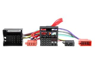 T-HARNESS ISO AUDI A5 A8 Q5 A2 A3 A4 A6 Q7 TT 04 - 16