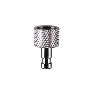 IWATA AIR BRUSH QUICK CONNECT FITTING MALE