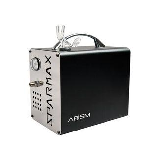 SPARMAX ARISM AIR BRUSH COMPRESSOR